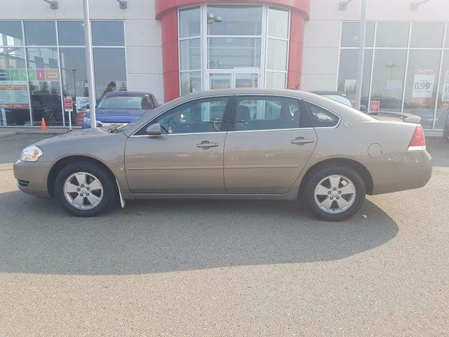2007 Chevrolet Impala LT in Red Deer, Alberta