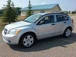 2007 Dodge Caliber SXT in Medicine Hat, Alberta
