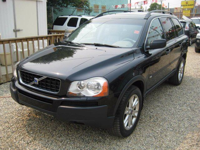 2005 VOLVO XC90 T6 4dr All-wheel Drive in Edmonton, Alberta
