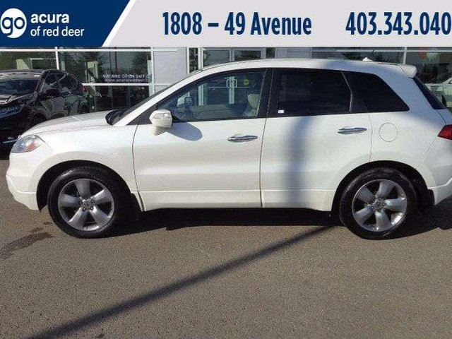 2007 Acura RDX Base in Red Deer, Alberta