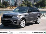 2014 Land Rover Range Rover Sport V8 Supercharged Autobiography Dynamic (2) in Vancouver, British Columbia