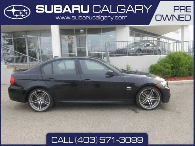 2011 BMW 3 SERIES i xDrive in Calgary, Alberta