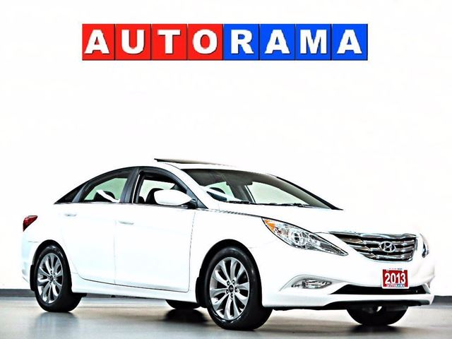 2013 HYUNDAI Sonata Bluetooth in North York, Ontario