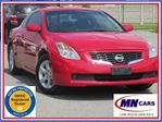 2009 Nissan Altima 2.5 S Coupe w/Sunroof in Ottawa, Ontario