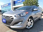 2013 Hyundai Elantra TECH PKG  NAVI  CAM  PAN ROOF  ONE OWNER in Oakville, Ontario