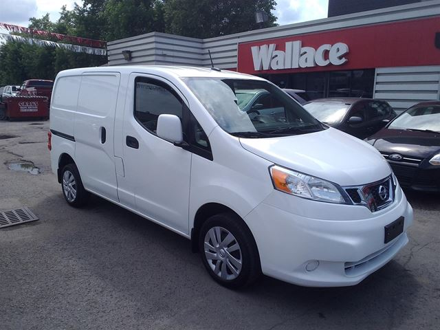2015 Nissan NV NV200 CARGO NAVIGATION BLUETOOTH in Ottawa, Ontario
