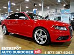 2010 Audi S4 AIR CLIMATISn++ - GROUPE n++LECTRIQUE in Laval, Quebec