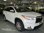 2015 Toyota Highlander XLE - Navigation, Bluetooth, Power Tailgate in Port Moody, British Columbia