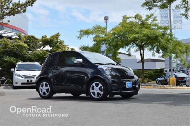 2014 Scion iQ           in Richmond, British Columbia