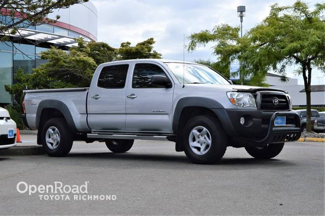 2005 Toyota Tacoma PreRunner in Richmond, British Columbia