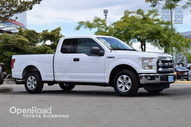 2015 Ford F-150 XL in Richmond, British Columbia