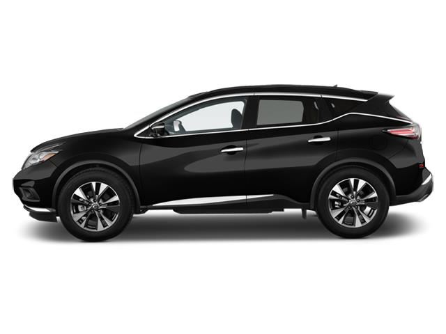 2017 Nissan Murano Platinum AWD in Victoria, British Columbia