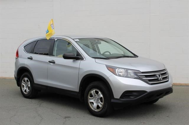 2013 Honda CR-V LX in St John's, Newfoundland And Labrador