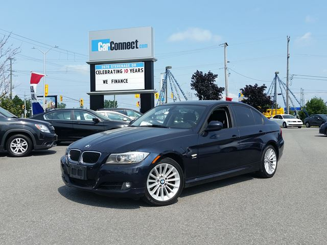 2010 BMW 3 Series ONLY $19 DOWN $77/WKLY!! in Ottawa, Ontario
