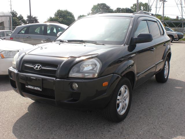 2006 Hyundai Tucson GL in London, Ontario