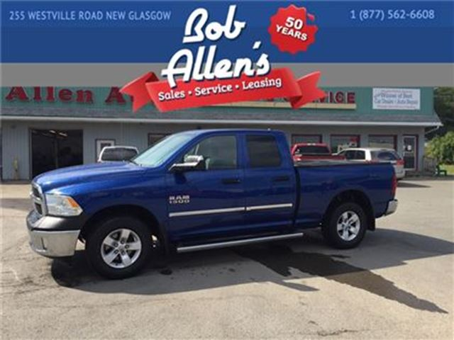 2014 Dodge RAM 1500 ST in New Glasgow, Nova Scotia