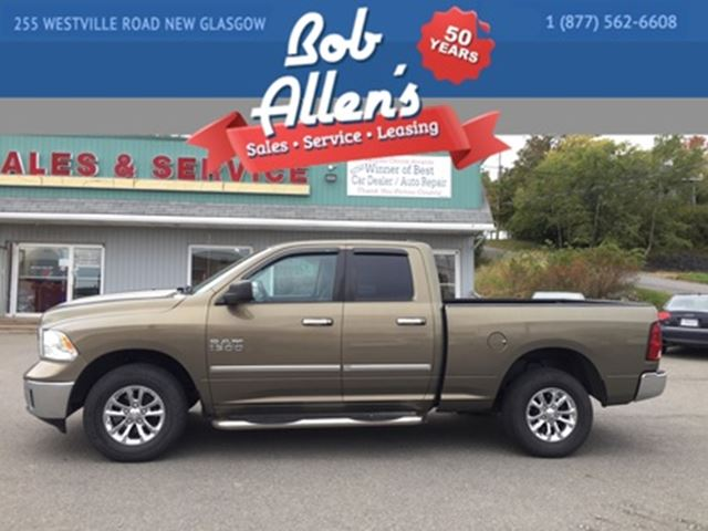 2013 Dodge RAM 1500 SLT in New Glasgow, Nova Scotia