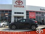 2018 Toyota C-HR ONLY 2000 KM'S in Burlington, Ontario