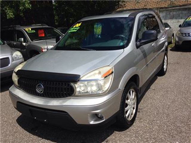 2006 Buick Rendezvous CX in St Catharines, Ontario