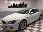 2015 BMW 6 Series xDrive M Sport Edition Bang & Olufsen+ in Calgary, Alberta