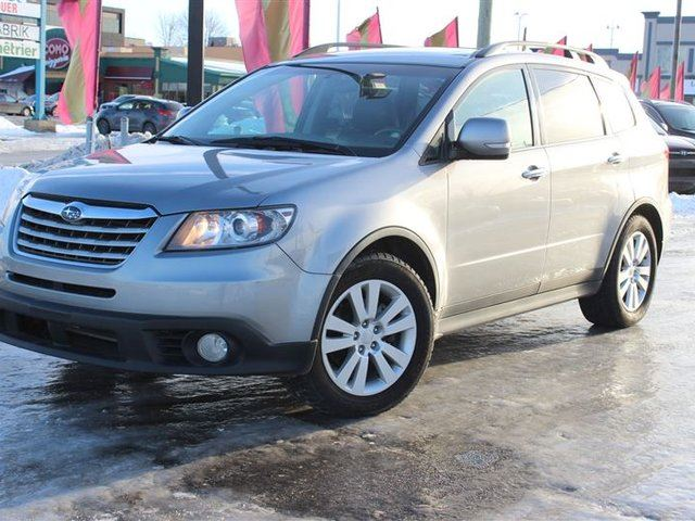 2008 SUBARU B9 Tribeca Limited 5-Passenger in Delson, Quebec