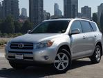2008 Toyota RAV4 LIMITED 4A in Vancouver, British Columbia