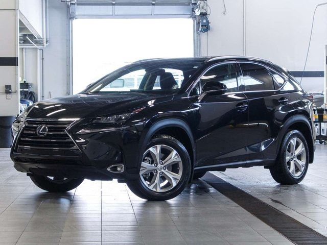 2016 Lexus NX 200t Executive in Kelowna, British Columbia