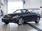 2007 Lexus SC 430 Hard-Top Convertible w/ Navigation in Kelowna, British Columbia