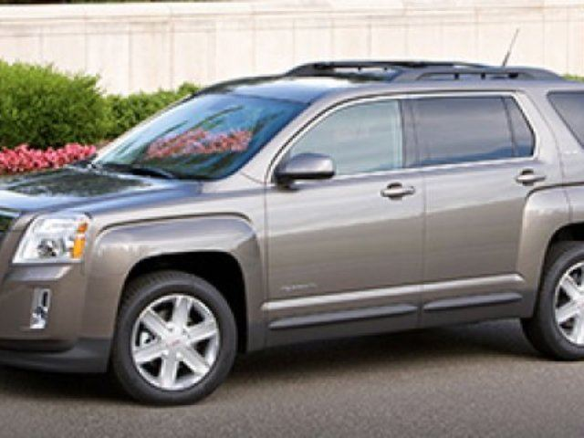 2015 GMC TERRAIN AWD SLE Accident Free, Back-up Cam, Bluetooth, A/C, - Edmonton in Sherwood Park, Alberta