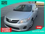 2011 Toyota Corolla *CE*AUTOM*A/C*80000KM*TRES PROPRE* in Longueuil, Quebec