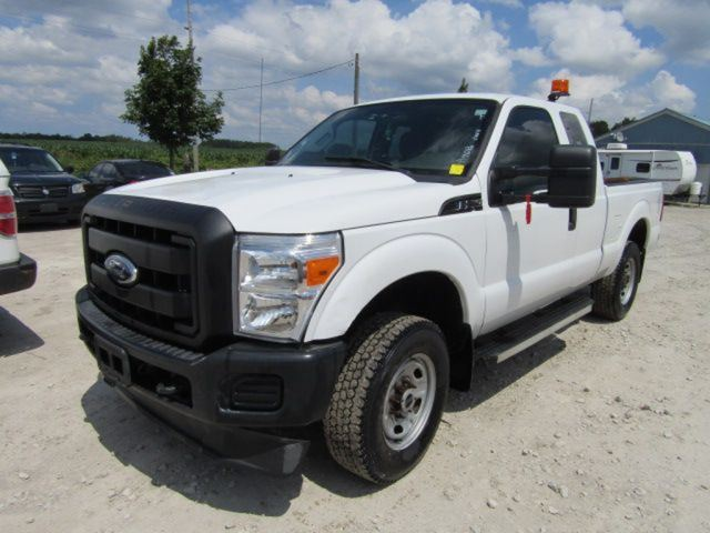 2011 Ford F-250 Super Duty XL in Innisfil, Ontario