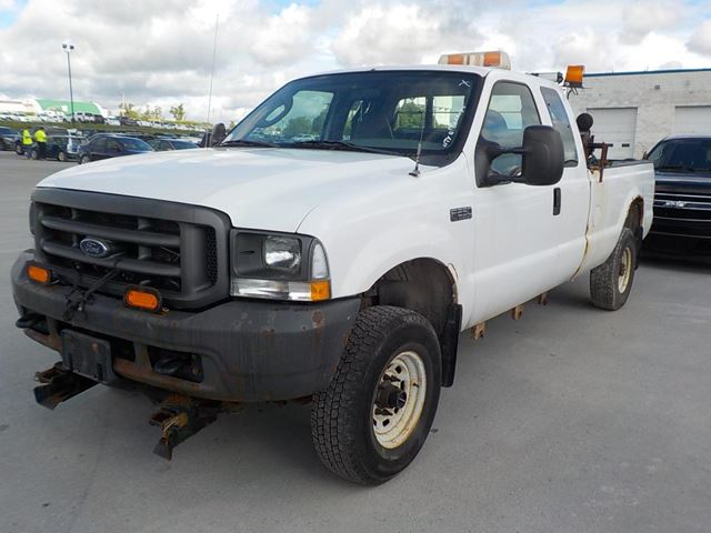 2004 Ford F-250 Super Duty XL in Innisfil, Ontario