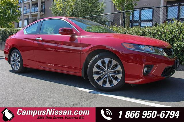 2014 Honda Accord EX in Victoria, British Columbia