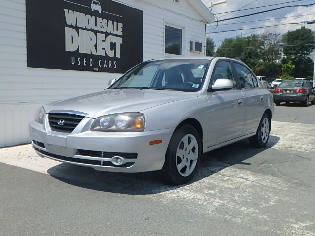 2006 Hyundai Elantra SEDAN VE 2.0 L in Halifax, Nova Scotia