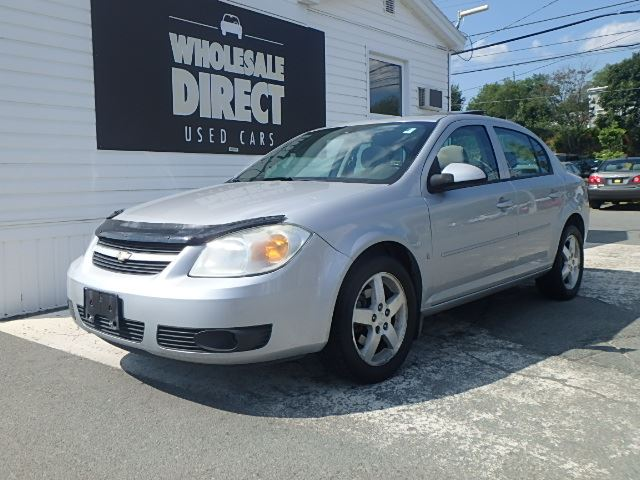 2008 Chevrolet Cobalt SEDAN LT 5 SPEED 2.2 L in Halifax, Nova Scotia