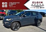 2018 Jeep Compass Trailhawk in St Thomas, Ontario