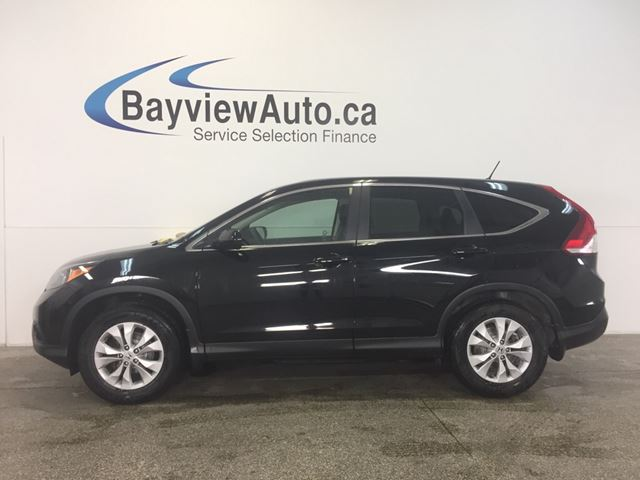 2013 Honda CR-V LX - AWD! A/C! ROOF! BLUETOOTH! in Belleville, Ontario