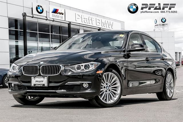 2013 BMW 3 Series 328 i xDrive in Mississauga, Ontario