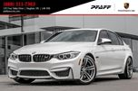 2016 BMW M3 Sedan in Woodbridge, Ontario