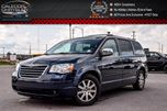 2008 Chrysler Town and Country Touring Pwr Sliding Doors Pwr Liftgate Keyless Entry 17Alloy Rims in Bolton, Ontario