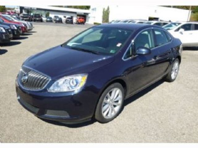 2015 BUICK VERANO Convenience Package Excess Wear Protection in Mississauga, Ontario