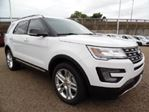 2016 Ford Explorer XLT-4X4 + CUIR ET NAVIGATION in Mississauga, Ontario