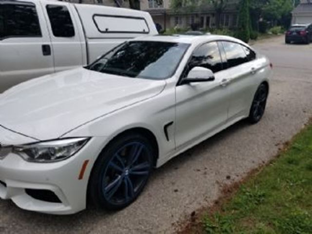 2016 BMW 4 Series 435i Xdrive  ~One of a Kind ~ in Mississauga, Ontario
