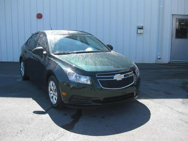 2014 CHEVROLET CRUZE 2LS in Carbonear, Newfoundland And Labrador