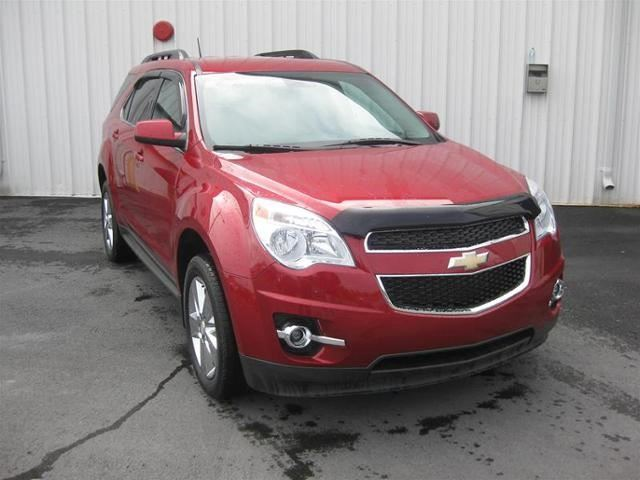 2013 CHEVROLET EQUINOX LT in Carbonear, Newfoundland And Labrador