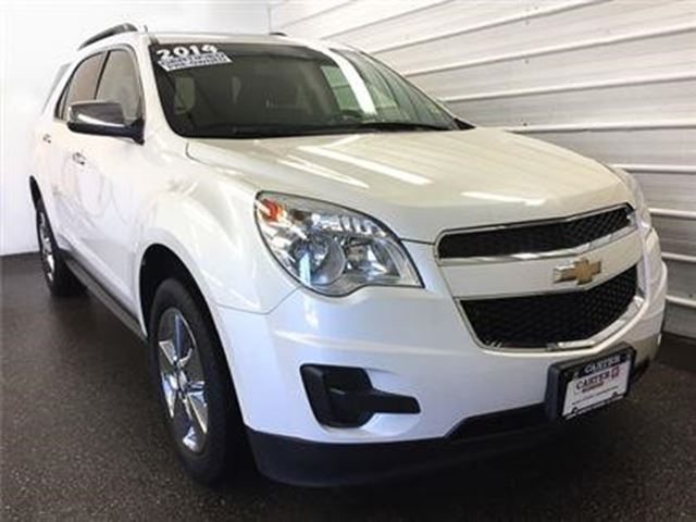 2014 CHEVROLET EQUINOX LT in North Vancouver, British Columbia