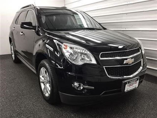 2012 CHEVROLET EQUINOX 2LT in North Vancouver, British Columbia