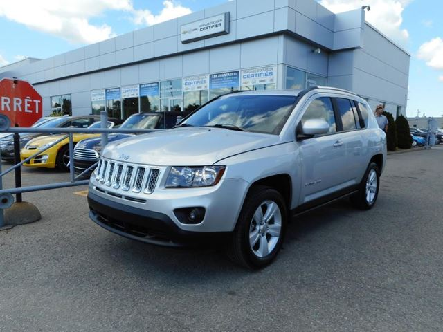 2014 Jeep Compass North in Blainville, Quebec