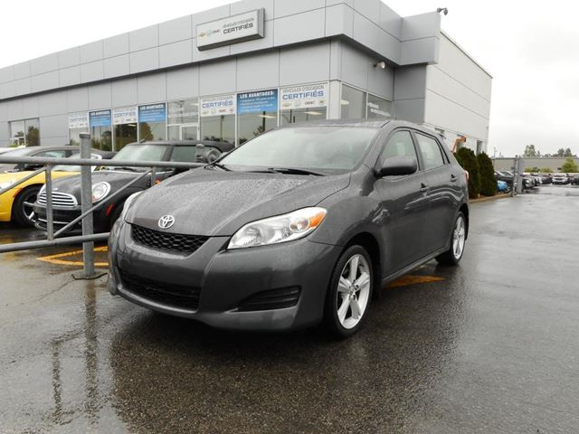 2009 Toyota Matrix XR in Blainville, Quebec