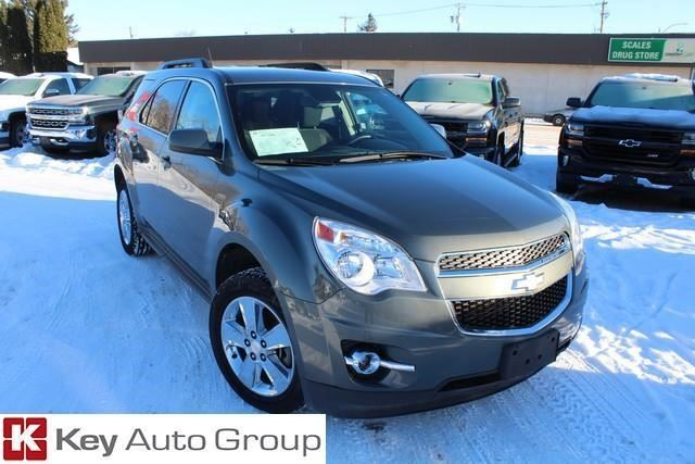 2013 CHEVROLET EQUINOX LT in Swan River, Manitoba
